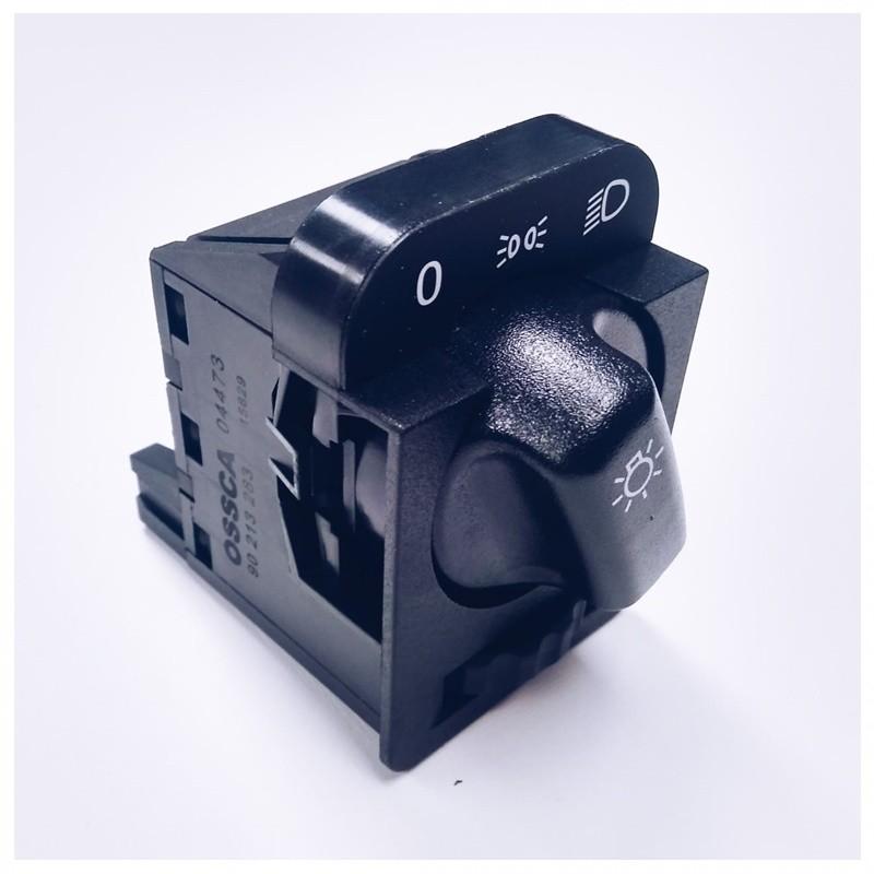 Chave Interruptor Farol C/Reostato - Corsa 94/... | Omega 93/98 | Astra/Vectra 94/96 90213283