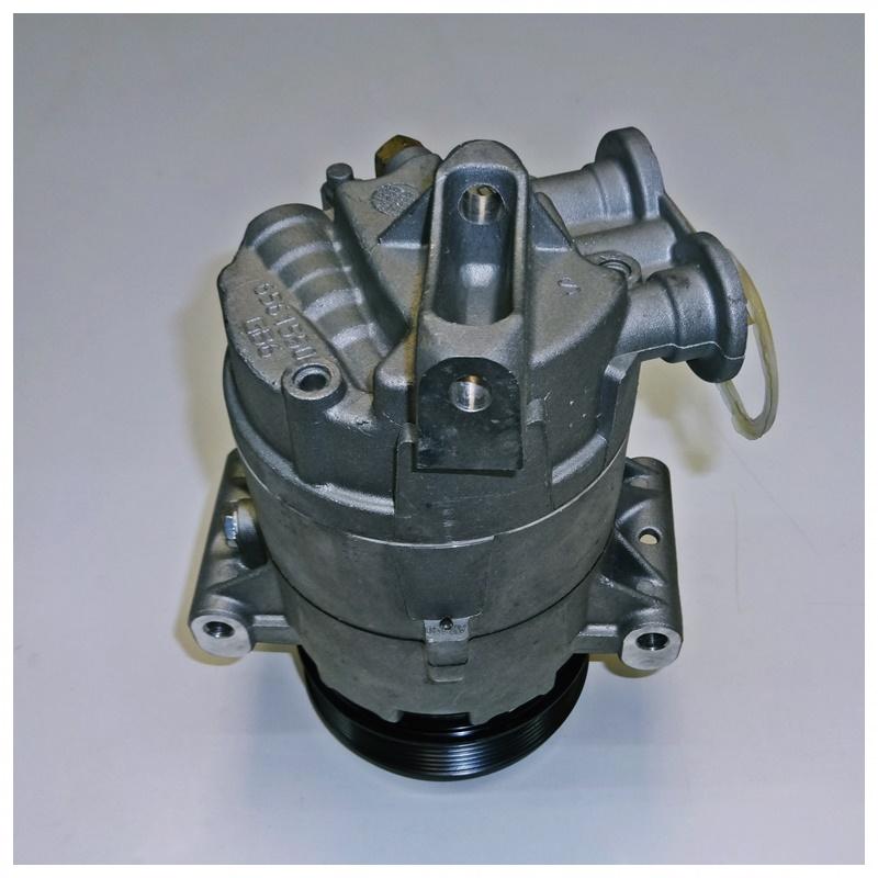 Compressor Ar Condicionado - Vectra 2001 á 2005 93381629