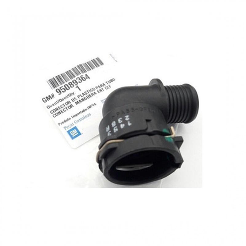 Conector da Mangueira de Entrada do Aquecedor - Cobalt / Sonic / Spin / Tracker 95089364