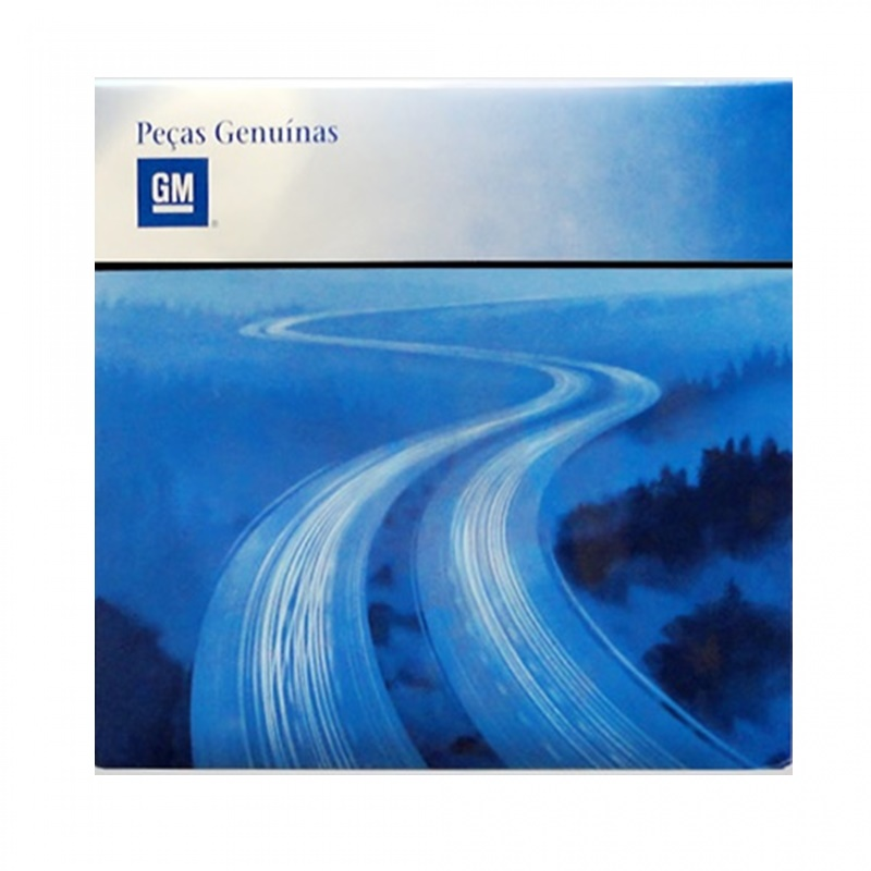 Coxim Dianteiro LE Motor - Agile / Nova Montana / Celta / Classic 94706265