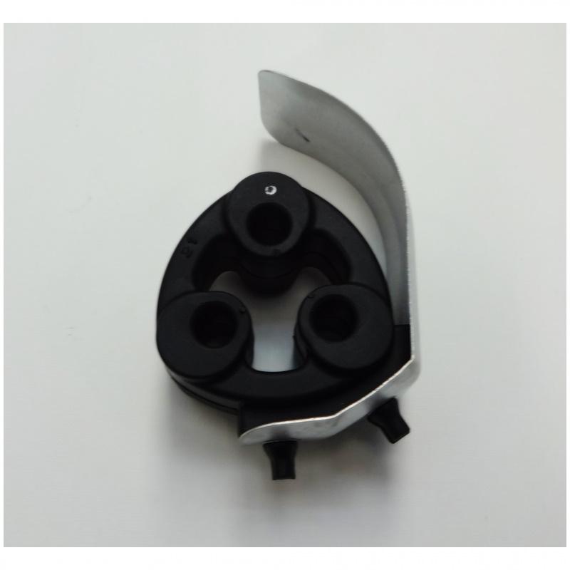 Coxim Tubo Escape Intermediário - S10 2.5/2.8 Diesel 2012 á 2021 52027135
