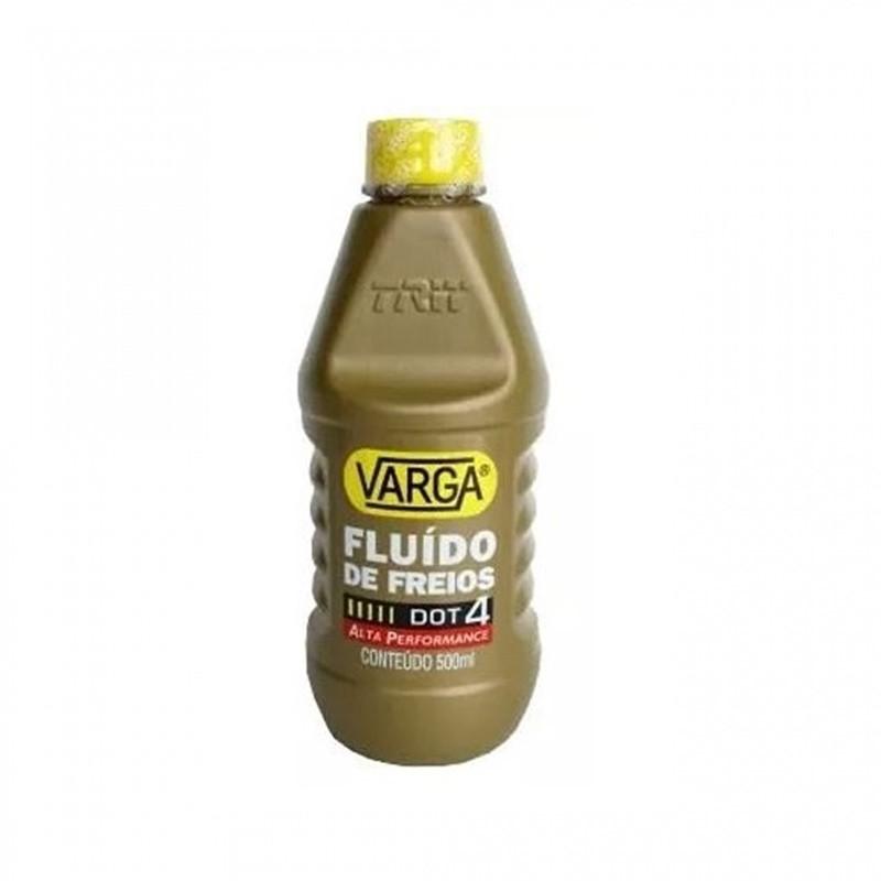 Fluído de Freio Dot 4 500ml TRW