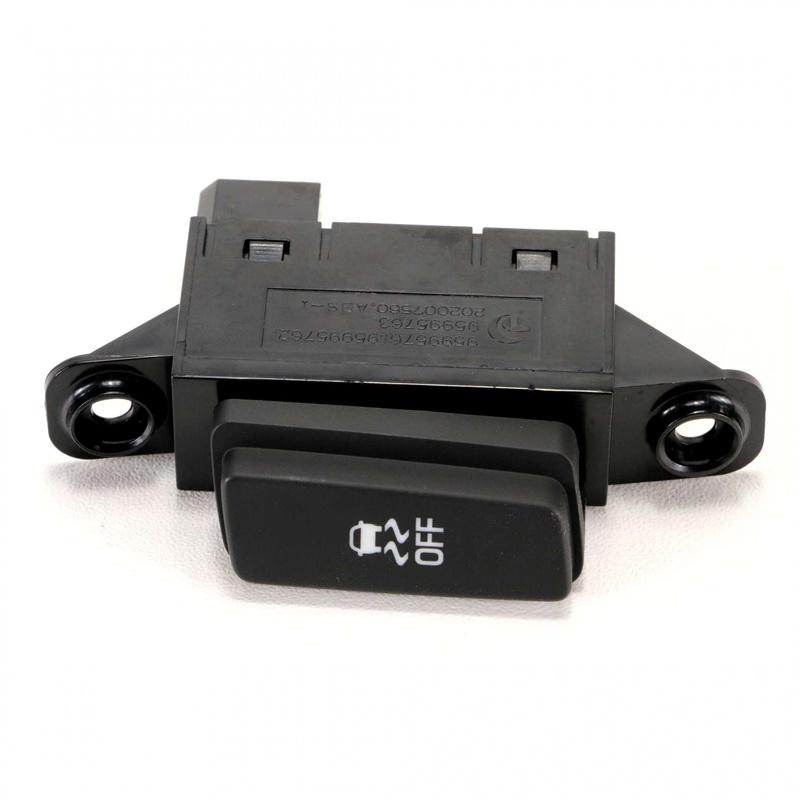 Interruptor do Sistema de Controle de Estabilidade - Cruze 2012 á 2016 Câmbio Automático 95995761