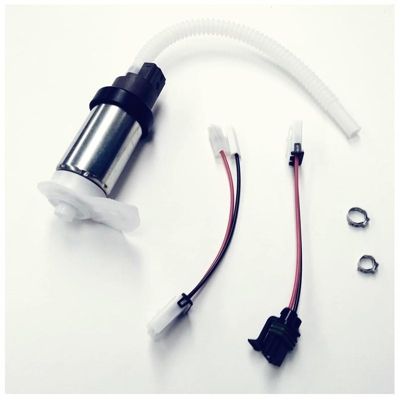Kit Bomba Elétrica Combustível Interna Flex 3 Bar