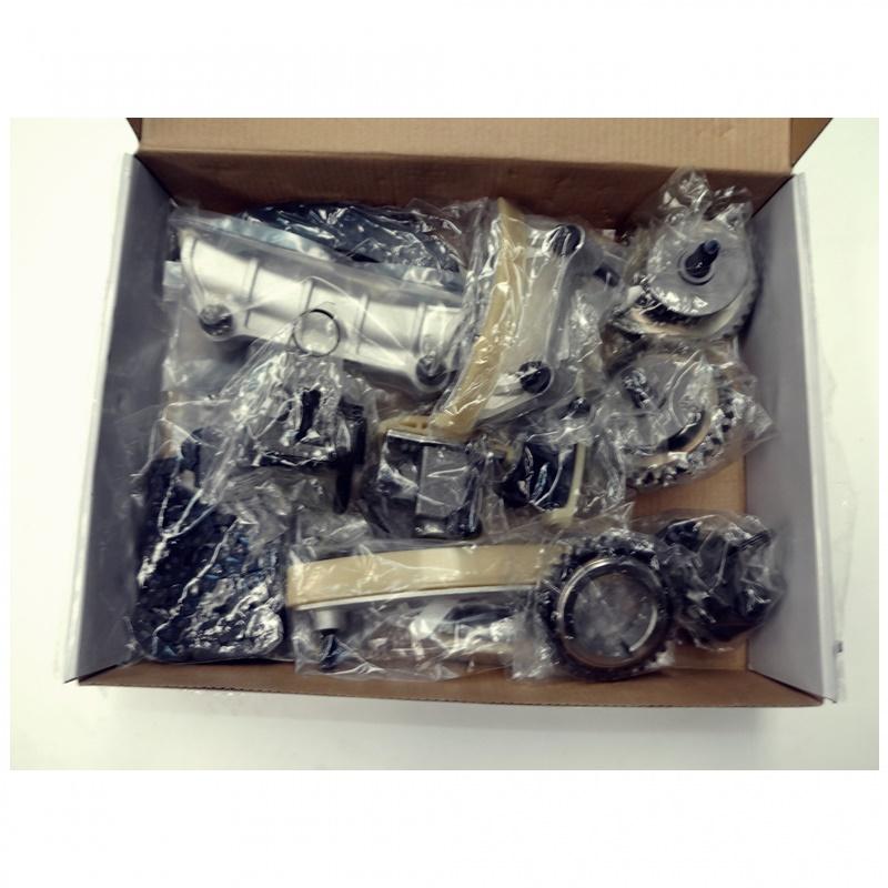 Kit Corrente Distribuição - Captiva 3.0L/3.6L V6 2008 á 2013