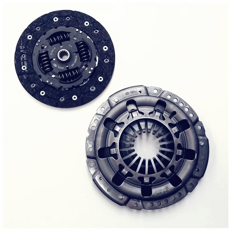 Kit Embreagem (Platô e Disco) - Astra/Vectra/Zafira 1.8/2.0 - Corsa/Meriva/Montana/Cobalt/Spin 1.8 98500016