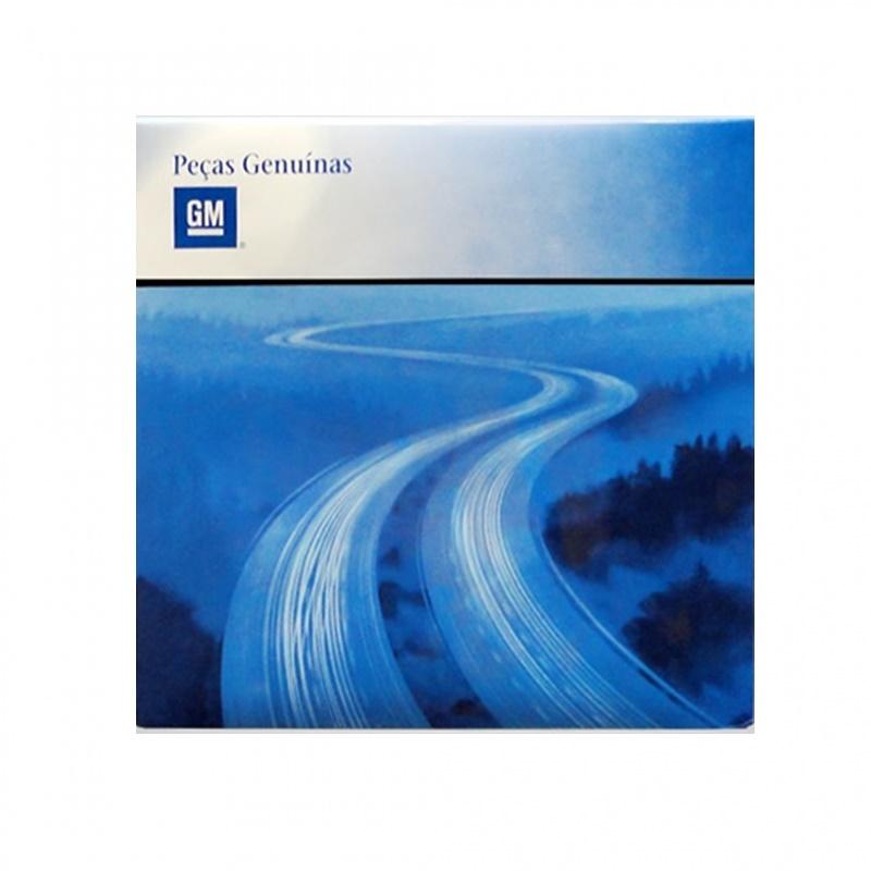 Mangueira do Filtro de Ar 1.4 Flex - Celta / Prisma GM 94701922