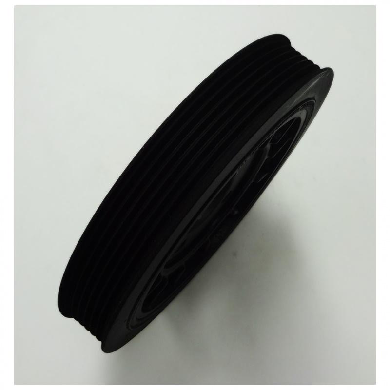 Polia do Virabrequim - S10/Trailblazer 2.5/2.8 Diesel 2012 á 2020 12625430