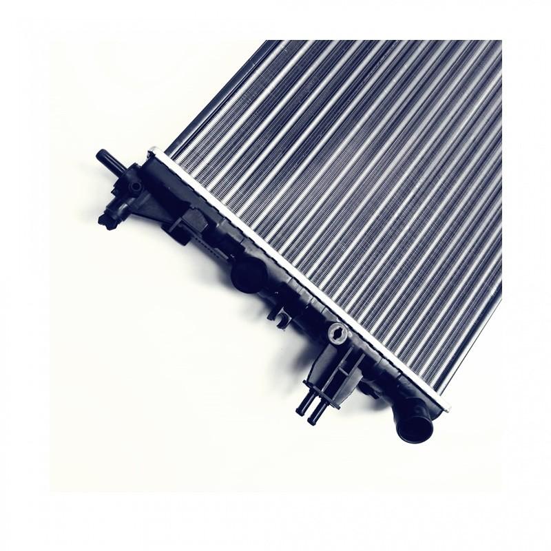 Radiador de Água - Astra/Zafira 2002/2009 |Vectra 2006/2009 C/Transm.Autom. 09202506