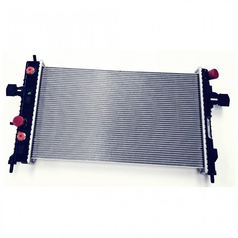 Radiador de Água - Astra/Zafira 2009/2012 |Vectra 2009/2010 C/Transm.Autom. 94717409
