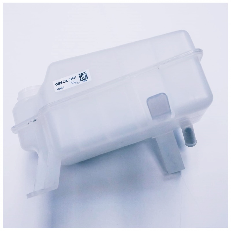 Reservatório de Água do Radiador -  S10/Blazer 2.5/2.8 Diesel 1996 á 2011 93250218