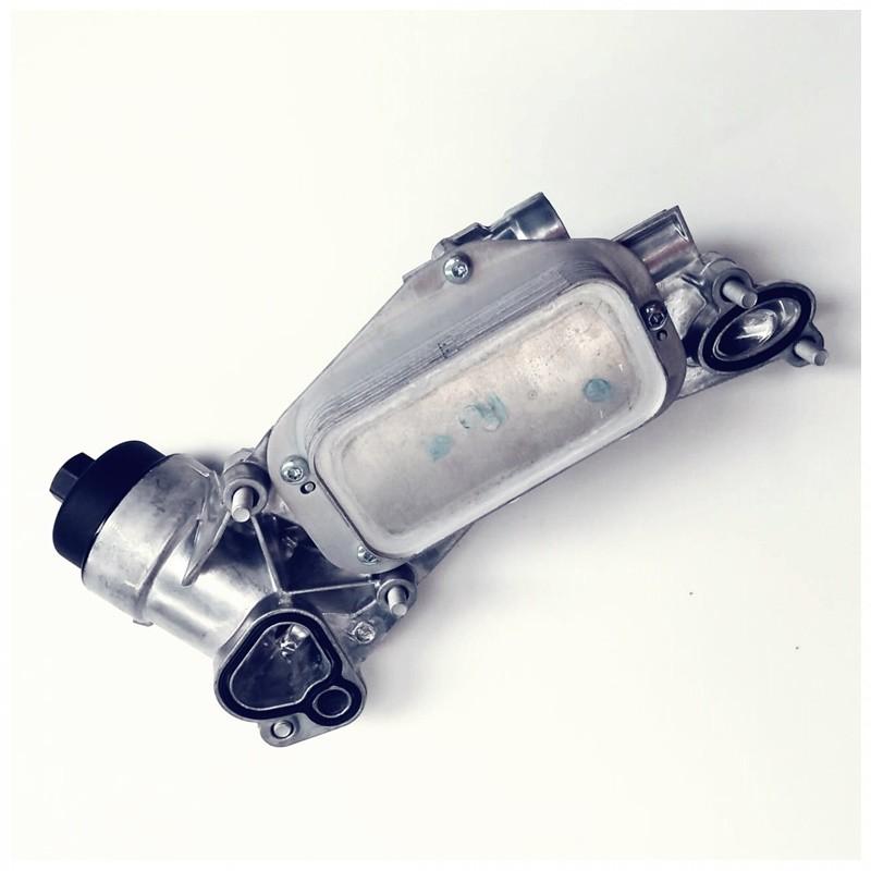 Resfriador de Óleo do Motor - Cruze/Tracker 1.8 16V - Sonic 1.6 16V 25199751