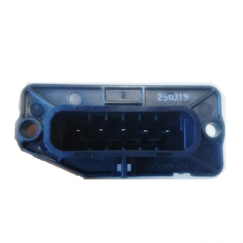 Resistência do Motor do Ventilador Ar Condicionado - Onix/Prisma/Spin 2013 á 2015 94767138
