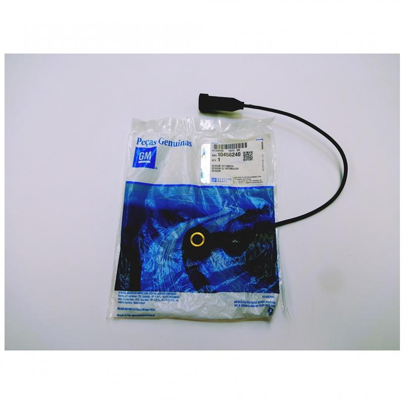 Sensor de Detonação - Corsa/Meriva/Montana 1.8 2002 á 2005 - Celta 1.0 2003 á 2008 10456240