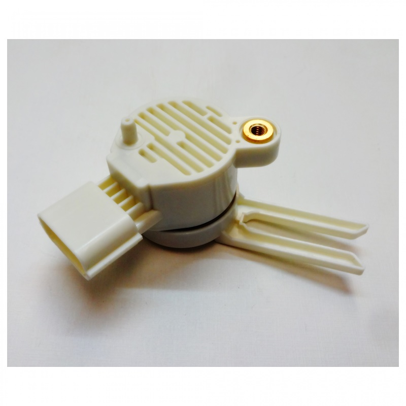 Sensor Pedal de Freio - Cruze/Tracker 2012 á 2020 -  S10/Trailblazer 2012 á 2020 - Onix Ger.2 13597423