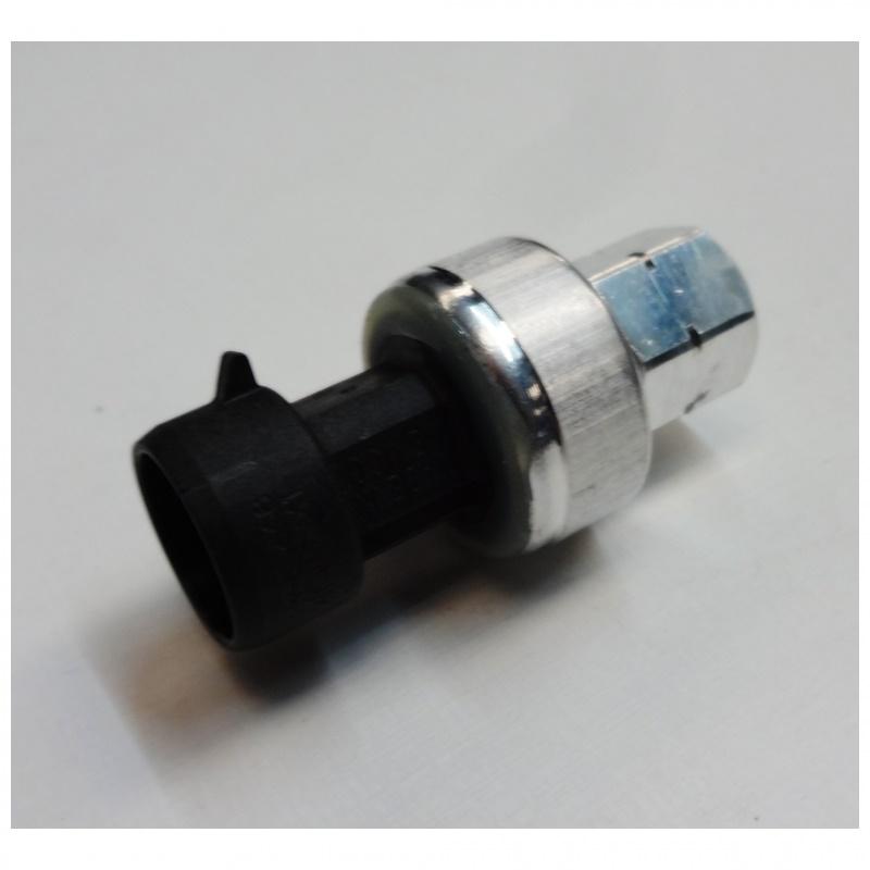 Sensor Pressão do Ar Condicionado - Onix / Cobalt / Spin / Cruze / S10 / Montana 13587668