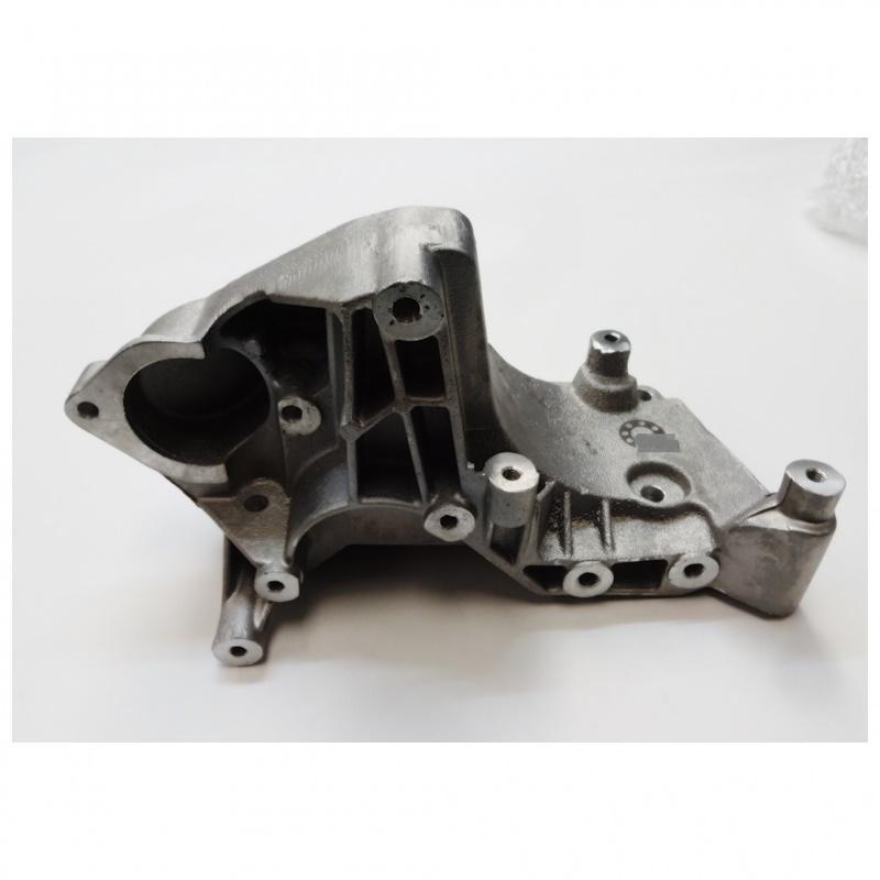 Suporte Compressor Ar Condicionado - Agile 1.4 / Montana 1.4 / Classic 1.0 / Celta 1.0 94702059