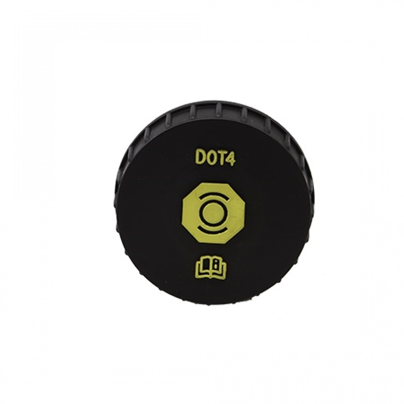Tampa do Reservatório do Cilindro Mestre - Onix / Prisma / Cobalt / Spin / Sonic 95459860