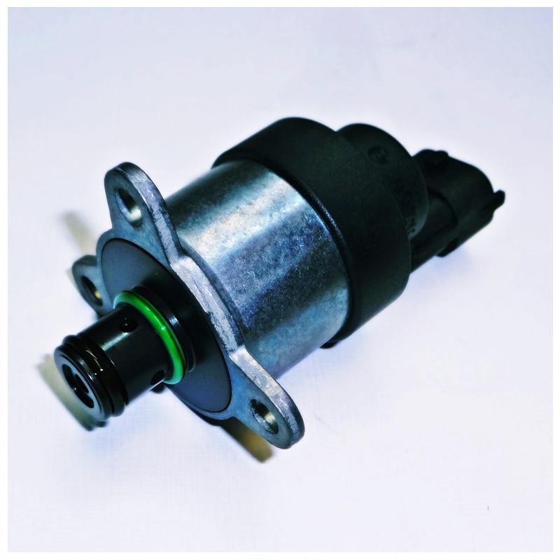 Válvula Solenoide da Bomba Alta Pressão - S10 2.8L 4cc Diesel Turbo Eletrônico 2006 á 2011 94719465