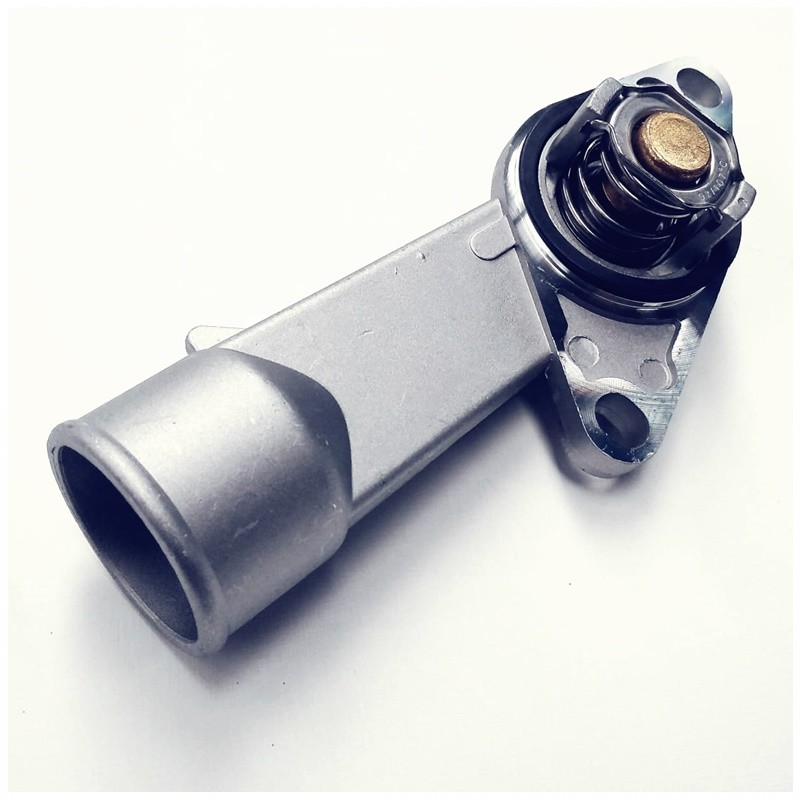 Válvula Termostática GM - Onix / Prisma / Cobalt / Spin / Agile / Celta / Classic / Corsa / Meriva / Montana 93275736