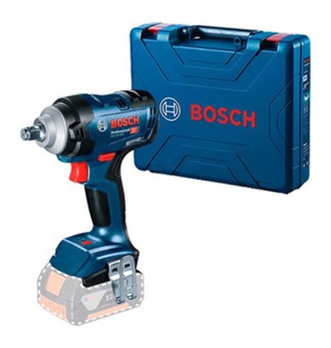 Chave De Impacto Gds 18v-400 Brushless Sem Bateria Bosch