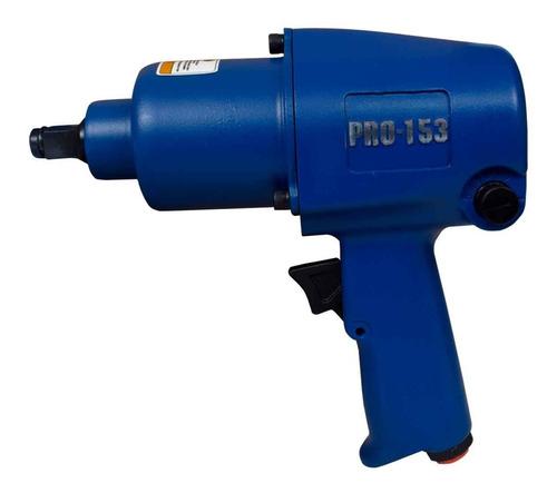 Chave De Impacto Pneumática Pro-153 PDR 1/2