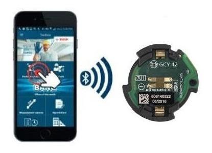 Modulo Bluetooth Gcy 42 1600 A 012w Original Bosch