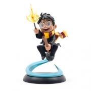 Action Figure Harry Potter - First Flight Q-Fig HP