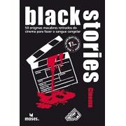 Black Stories - Cinema - Card Games