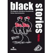 Black Stories - Ferias - Card Games