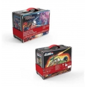 Boneco Funko G. I. Joe Vs Transformers Mystery Box