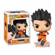 Boneco Funko Pop Anime Dragon Ball Super Gohan 813
