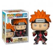 Boneco Funko Pop Anime Naruto Shippuden Akatsuki Pain 934
