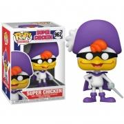 Boneco Funko Pop Super Chicken 962