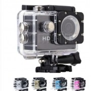 Camera Filmadora Sports 1080p Hd Dv