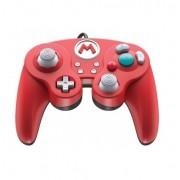 Controle Nintendo Switch com fio Super Mario Smash PDP