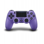 Controle PS4 de Alta Performance GG - Metal Collors Roxo