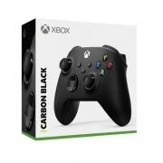 Controle Sem Fio Xbox One Carbon Black