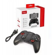 Controle Tomahawk Sem Fio Bluetooth Gamepad Ipega