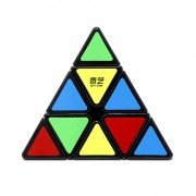 Cubo Mágico Profissional - Cuber Pro Pyramid