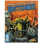 Devir Gretchinz - Jogo de Tabuleiro