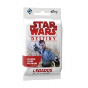 Fantasy Flight Games Carta Star Wars Destiny
