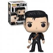 Funko Pop 116 Johnny Cash in Black
