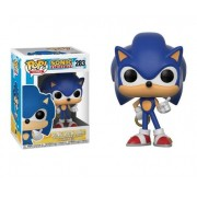 Funko Pop 283 Sonic With Ring