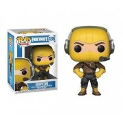 Funko Pop 436 Raptor Fortnite