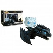 Funko Pop 58 Night King Viserion Game of Thrones