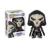 Funko Pop 93 Reaper Overwatch