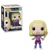 Funko Pop Animation RM Froopyland Beth