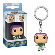 Funko Pop Chaveiro Toy Story 4 Buzz Lightyear