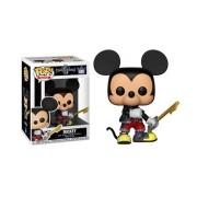 Funko Pop Games Disney Kingdom Hearts 3 - Mickey 489